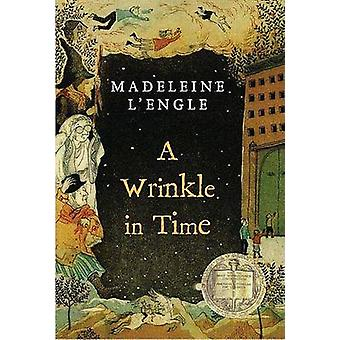 Wrinkle in Time by Madeleine L'Engle - 9780312367541 Book