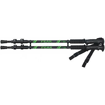 Yellowstone Aluminium Peak Walker Trekking Poles 1 Pair