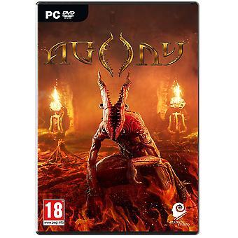 Lijdensweg PC DVD spel