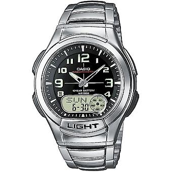 Casio Herrenchrono Casio-collectie AQ-180WD-1BVES