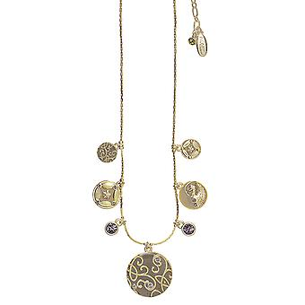 Pilgrim Ladies´ necklace :ethnic nature (516511)
