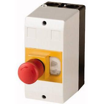 Kapsling yta montering, + Kill Switch (L x b x H) 158 x 80 x 177 mm Eaton CI-PKZ01-PVT 1 st (s)