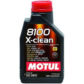 Motul 102786 Synthetic Engine Oil