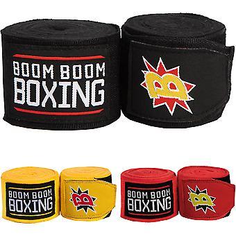 Title Boxing Boom Boom 180
