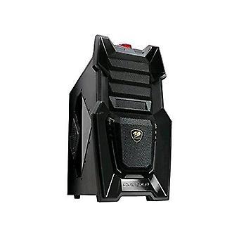 Cougar challenger cabinet middle-tower black