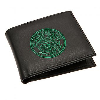 Celtic FC Embroidered Wallet