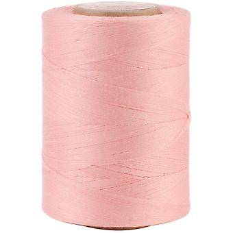Star Mercerized Cotton Thread Solids 1200 Yards Shrimp V37 1440