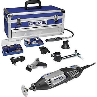 Dremel 4000-6/128 Multitool Set Platinum Edition with 128 Accessories