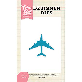 Echo Park Dies-Airplane EPDIE409