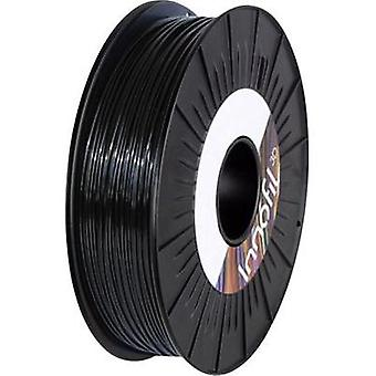 Filament Innofil 3D ABS-0108A075 ABS plastic 1.75 mm Black 750 g