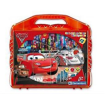 Clementoni Puzzle 12C. Cars 2 (Toys , Preschool , Puzzles And Blocs)