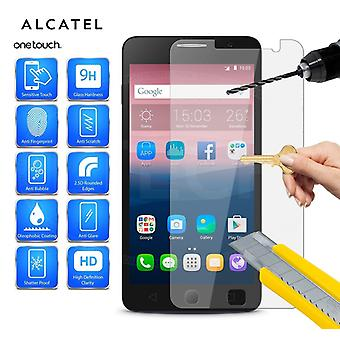 i-Tronixs Alcatel One Touch Pop Star 5022D Screen Protector 9H Super hardness Glass -Clear