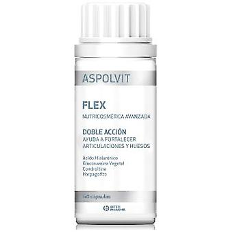 Aspolvit Flex 30 Tablets