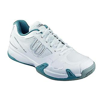 Wilson Rush Pro 2.0 clay court men's white/ice