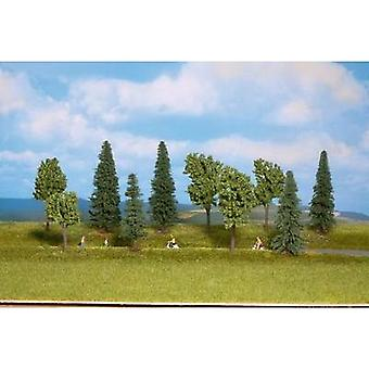 Tree set 100 up to 140 mm NOCH 24220