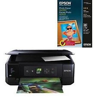 Epson Expression Premium Multifunction Color Injection