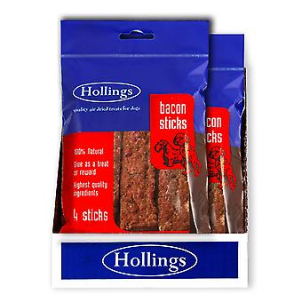 Hollings Bacon Sticks 4pack (Pack of 20)