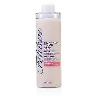 Frederic Fekkai Technician Color Care Conditioner (Anti-Fade, Gentle Conditioning, Vibrant Radiance) 236ml/8oz