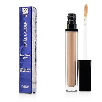 Estee Lauder Pure Color envie sculpture Gloss - 5.8ml/0.1oz nu discret #110