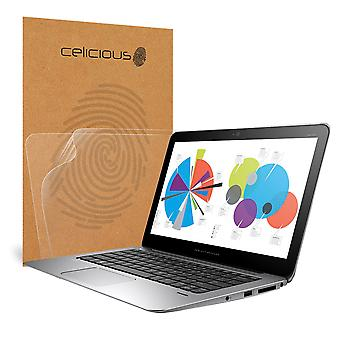 Celicious Matte HP Elitebook Folio 1020 G1 (Touch) Anti-Glare Screen Protector [Pack of 2]