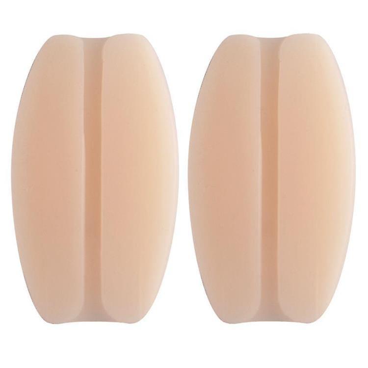 Bra Strap Cushions - Nude