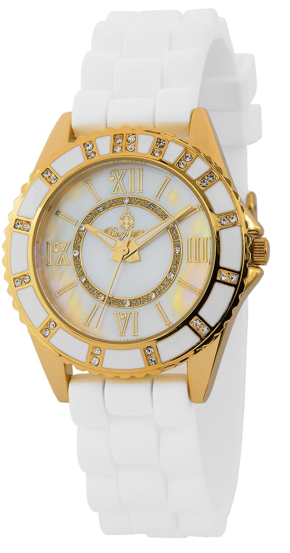 Burgmeister ladies quartz watch Malta, BM528-286