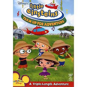Kleine Einsteins - Little Einsteins: Team Up für Abenteuer [DVD] USA Import