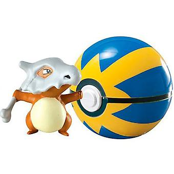 Tomy Pokeball Clip N Carry