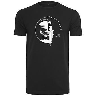 Merchcode camisa - padrino círculo negro