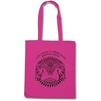 Lydia frokost - frokost Lydia & Cypress Grove & åndelige [Vinyl] USA import