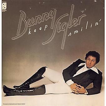 Bunny Sigler - hålla Smilin' [CD] USA import
