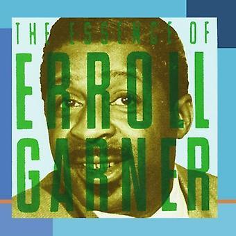 Erroll Garner - Essence of Erroll Garner [CD] USA import