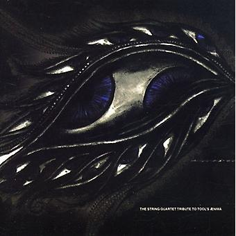 Tribute to Tools - String Quartet Tribute to Tools Aenima 10th Annive [CD] USA import
