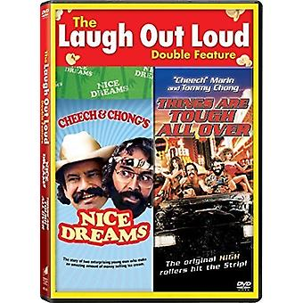 Cheech & Chong's Nice Dreams / Things Are Tough [DVD] USA import