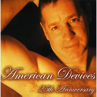 American Devices - American Devices [CD] USA import
