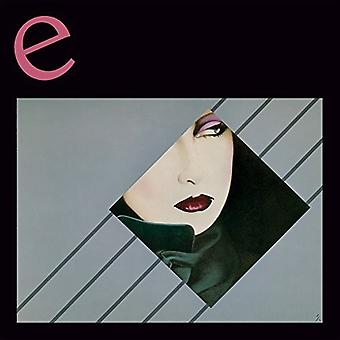 E - levitation syndrom [Vinyl] USA importerer