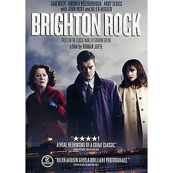 Brighton Rock [DVD] USA import