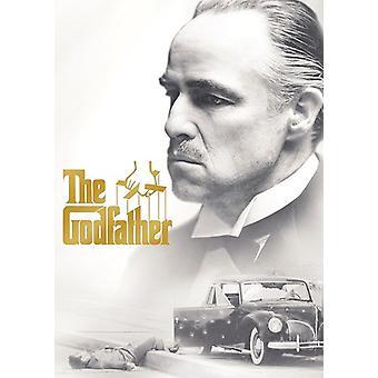 Godfather [DVD] USA import