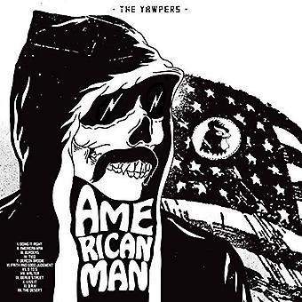 The Yawpers - American Man [Vinyl] USA import
