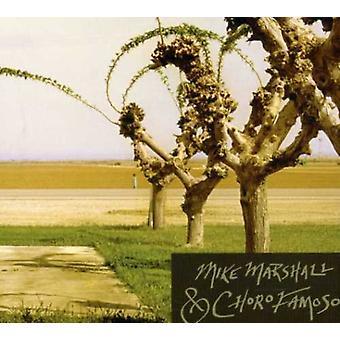 Marshall/Famoso - Mike Marshall & Choro Famoso [CD] USA import