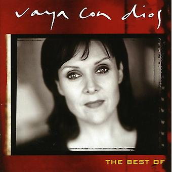 Vaya Con Dios - Best of Vaya Con Dios [CD] USA Import