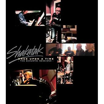 Shakatak - Once Upon a Time [CD] USA importerer