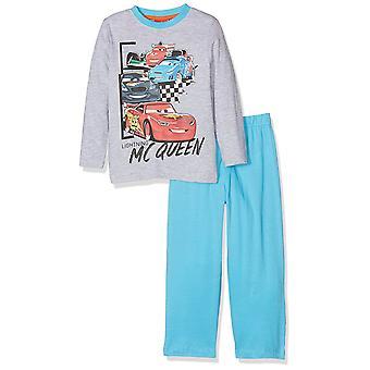 Boys Disney Cars Lightning McQueen / Long Sleeve Pyjama Set