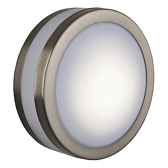 Firstlight moderna in acciaio inox Outdoor Wall Light
