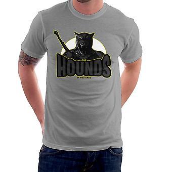 Jagthunde Westeros Sandor Clegane Game of Thrones mænd T-Shirt