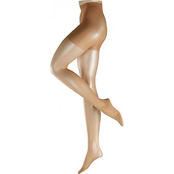 Falke form 20 Denier Transparent formande trosa Matt Tights - Cocoon Tan