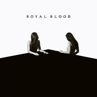 Sangue reale - come siamo arrivati così buio importazione [CD] USA