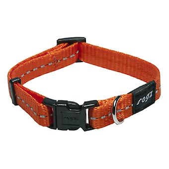 Rogz Nitelife Collar - Size S (Dogs , Collars, Leads and Harnesses , Collars)