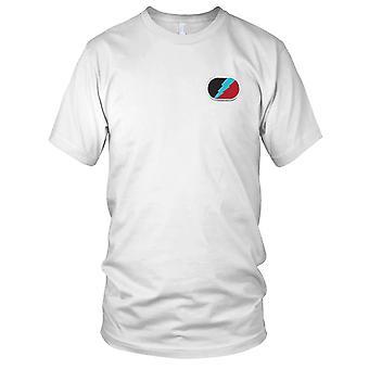 Amerikanske hær - 106th militære efterretningstjeneste bataljon broderet Patch - Kids T Shirt