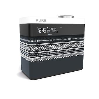 PURE FM/DAB/DAB + MARIUS Pop Maxi, BT Grey